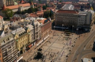 Zagreb - half day guided tour