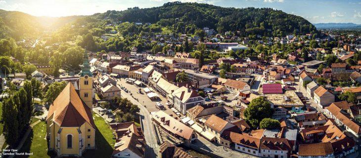Samobor - day trip from Zagreb