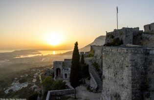 Klis half day tour from Split