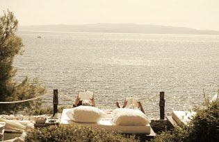 Blue Lagoon, half day trip from Split