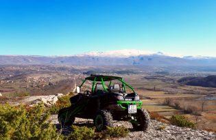 Thing to do, Split, Dalmatia, Sinj, buggy, ATV