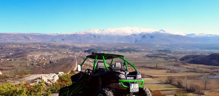 Thing to do, Split, Dalmatia, Sinj, buggy, ATV