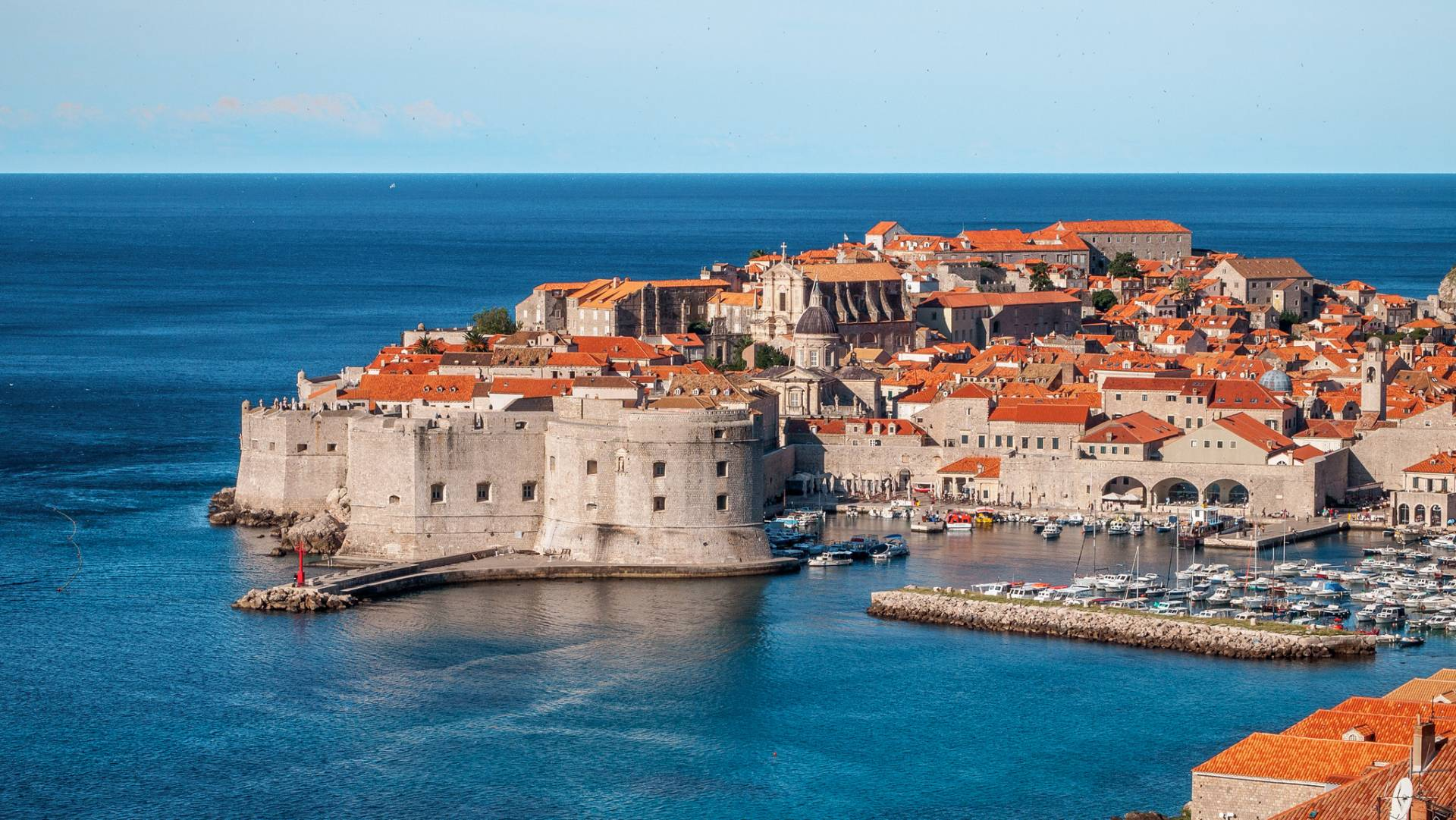 Wedding in Croatia Dubrovnik