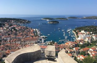 Hvar Island excursions from Split